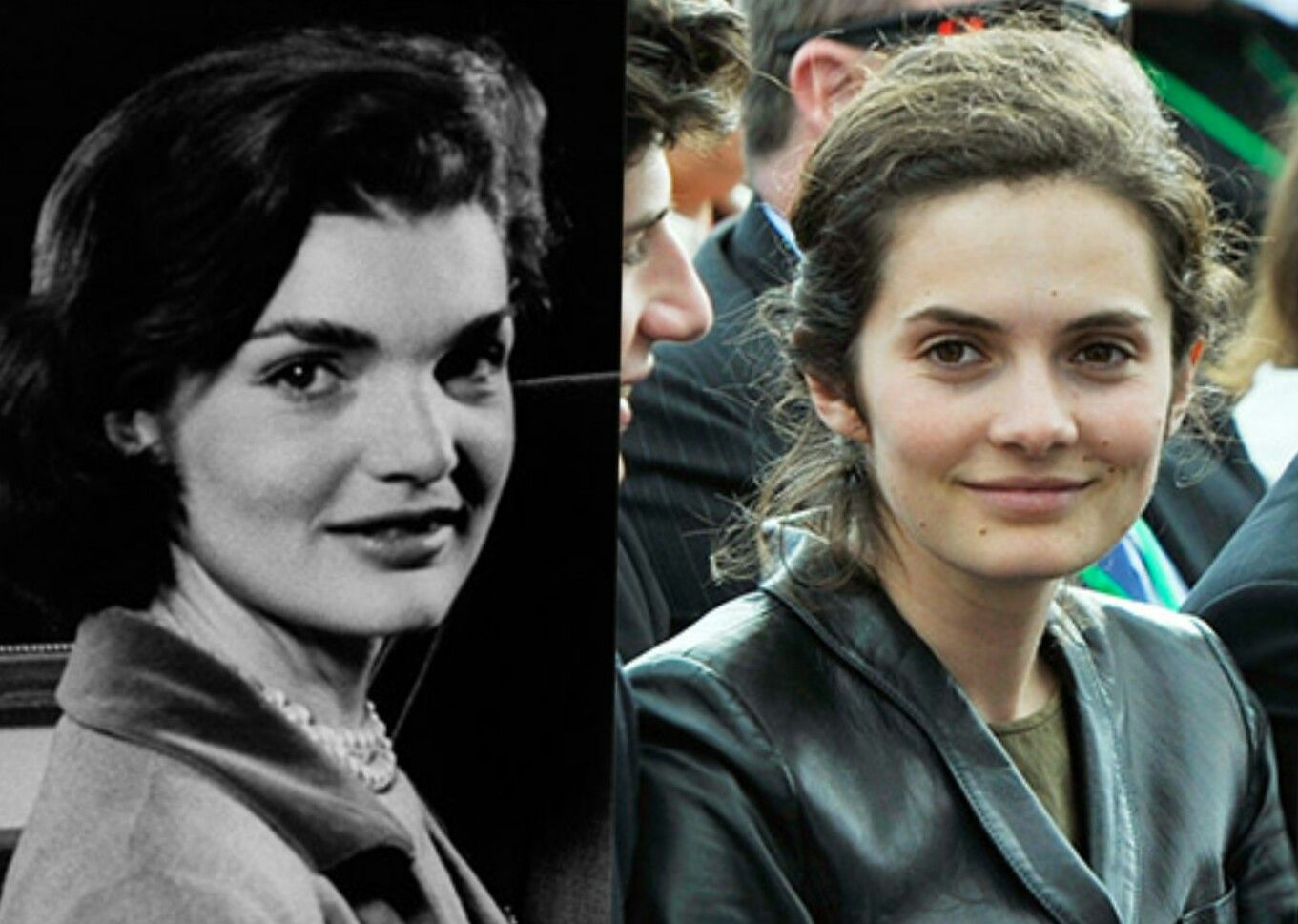 Jacqueline bouvier kennedy onassis pictured next to granddaughter jacqueline bouvier kennedy onassis pictured next to granddaughter rose schlossberg a daughter of caroline kennedy schlossberg and edwin schlossberg altavistaventures Images