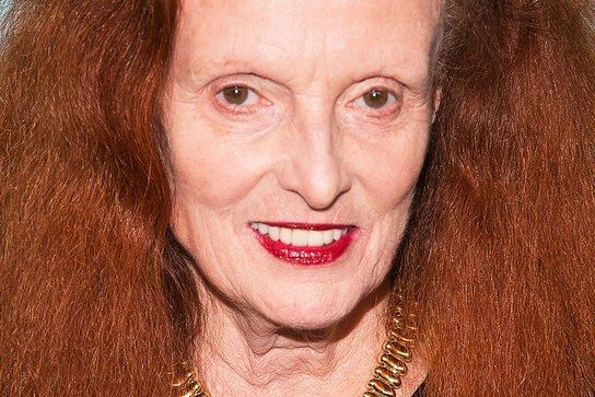 Grace Coddington Shares Her Thoughts on Kendall Jenner and Gigi...: Grace Coddington Shares Her Thoughts on Kendall Jenner… #KendallJenner