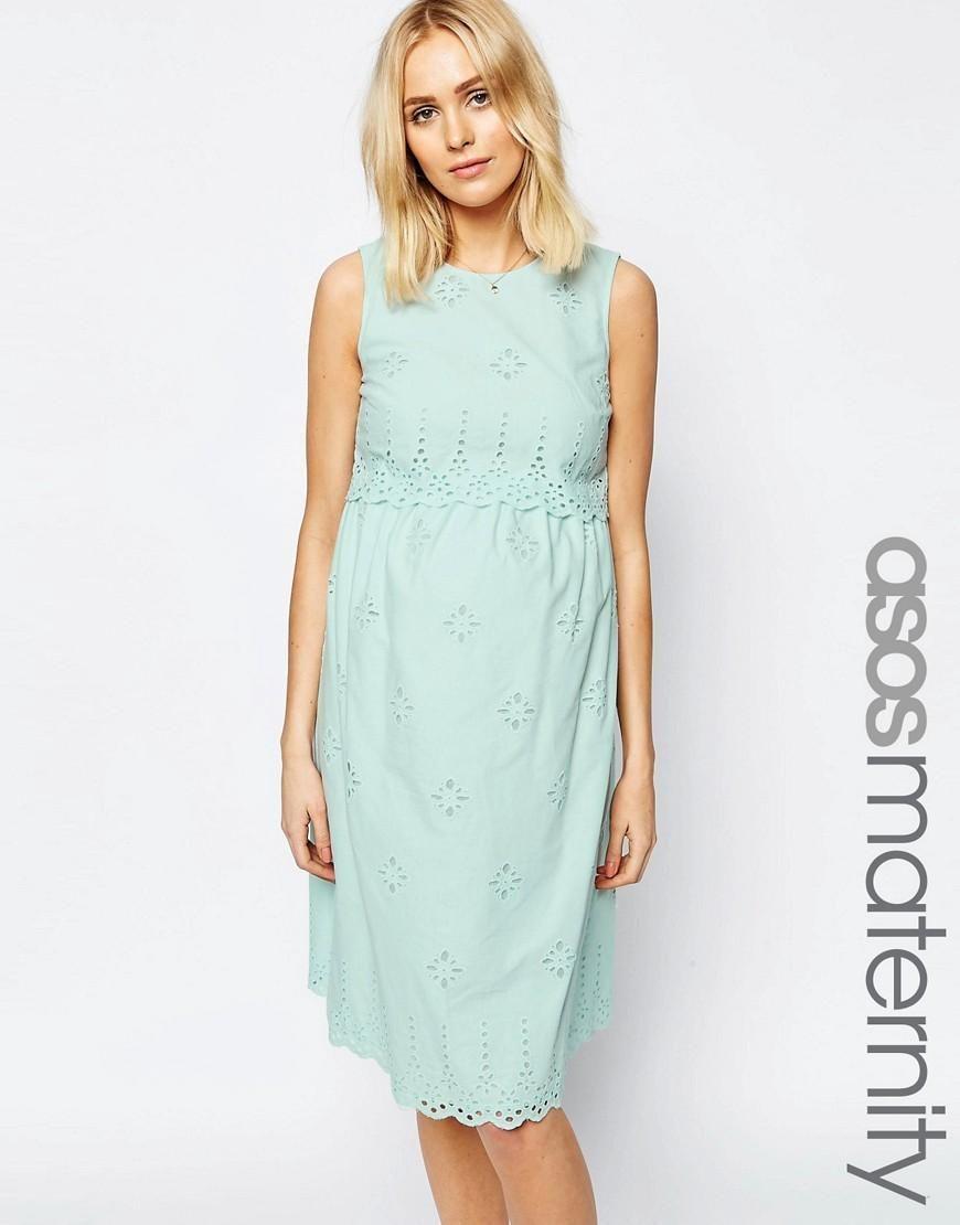 602dee316e836 Maternity Dress Asos Outlet