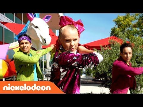 JoJo Siwa 360° Video  Hold the Drama  Live Performance  2319e774a