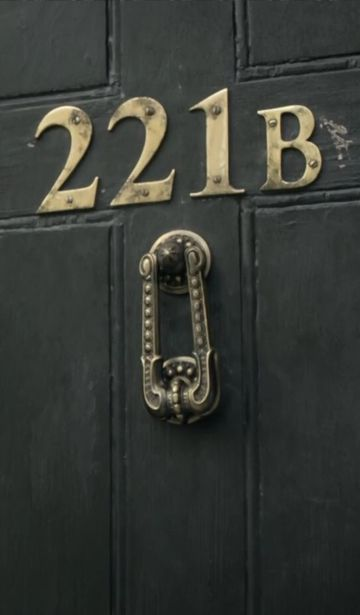 221b Cell Phone Wallpaper Cell Phone Backgrounds Sherlock