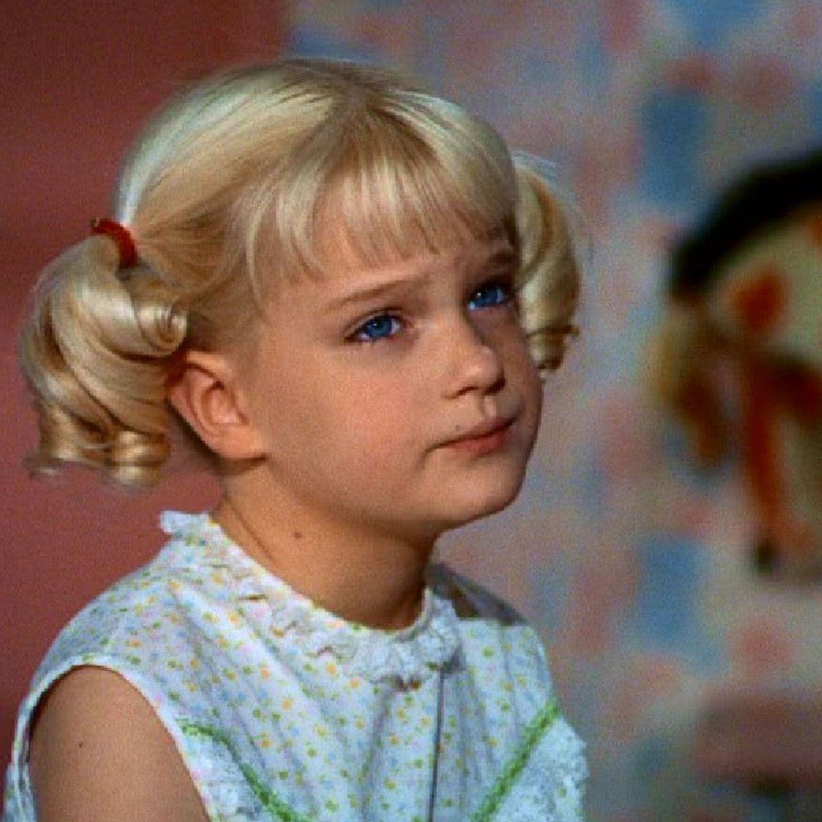 Cindy Wodstar The Brady Bunch Brady Kids Child Actresses