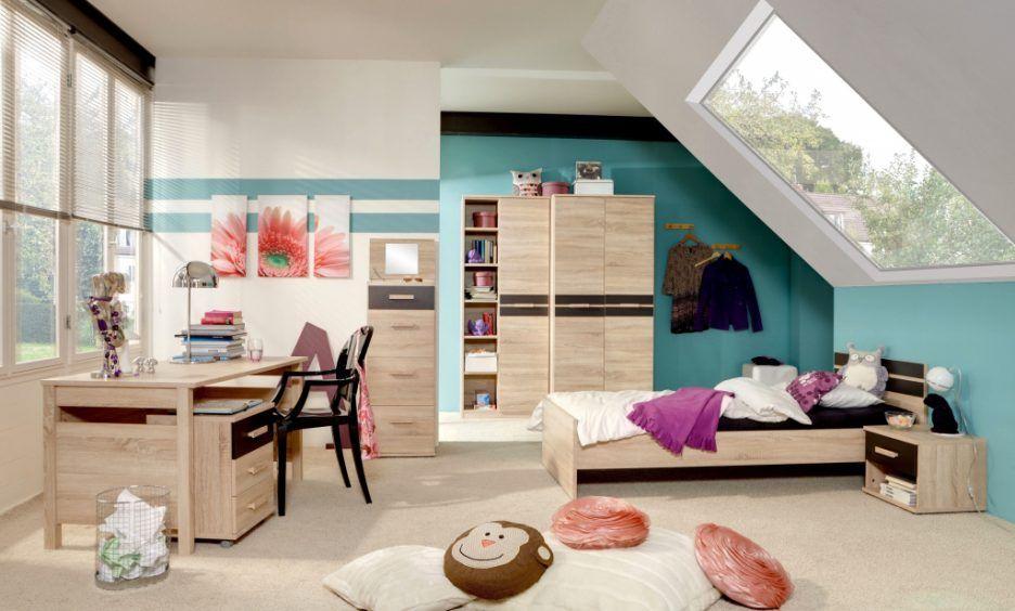 Kleines Zimmer Einrichten Ideen [mypowerruns.com]