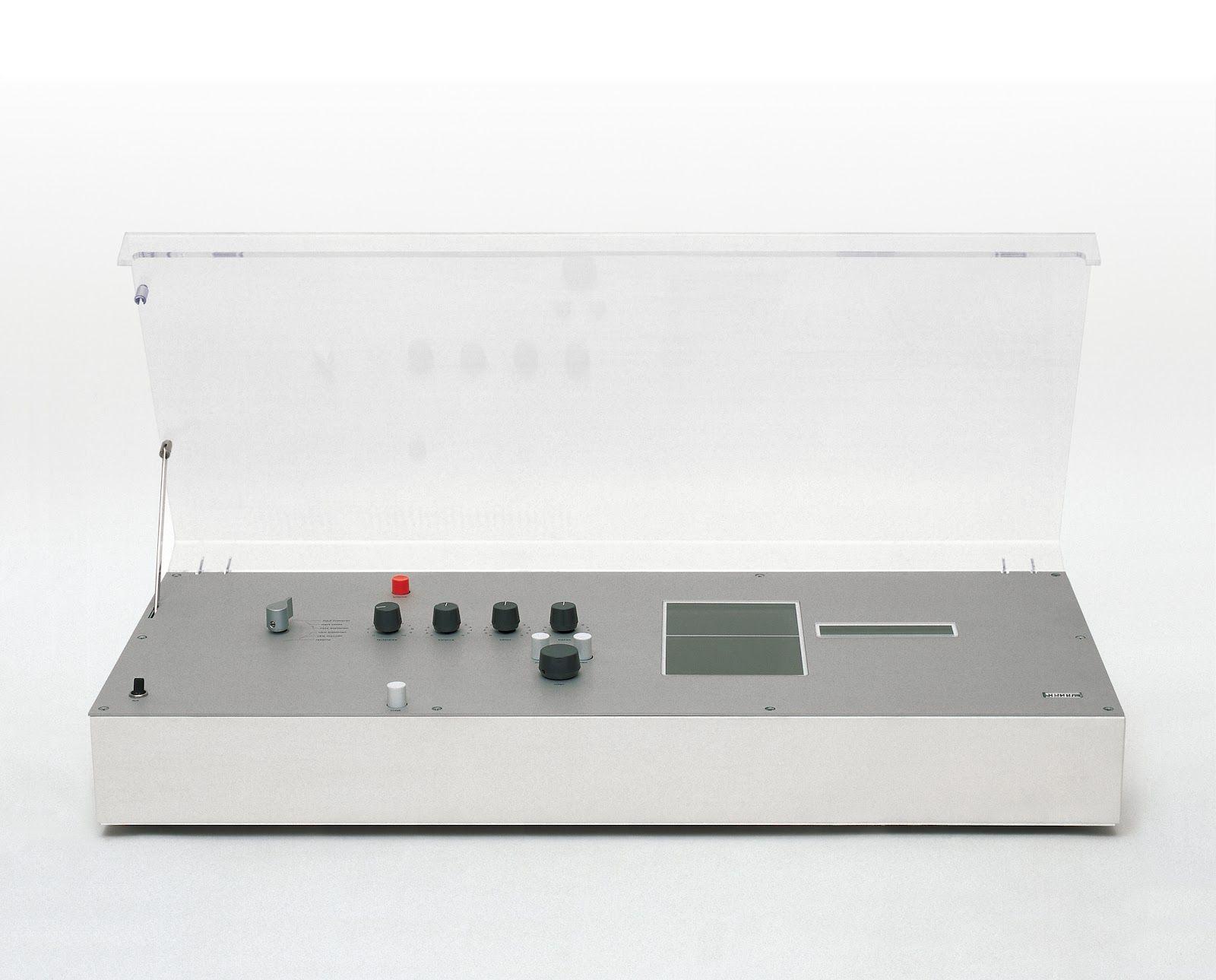 InPerceptions: Dieter Rams, source géniale d'inspiration du design Apple