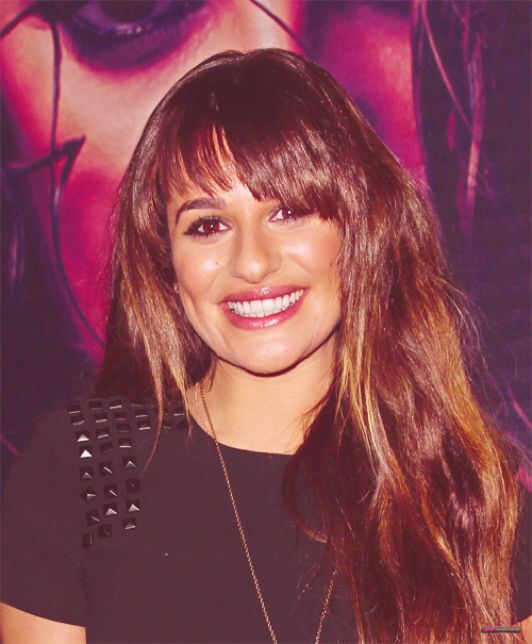 #leamichele #louder