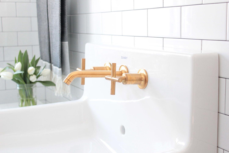 Dp Building Spokane Wa Bathroom Remodel Wall Hung Sink White Subway Tile Kohler Purist Faucet Indoor Wall Sconces Simple Bathroom Remodel Bathroom Remodel Cost