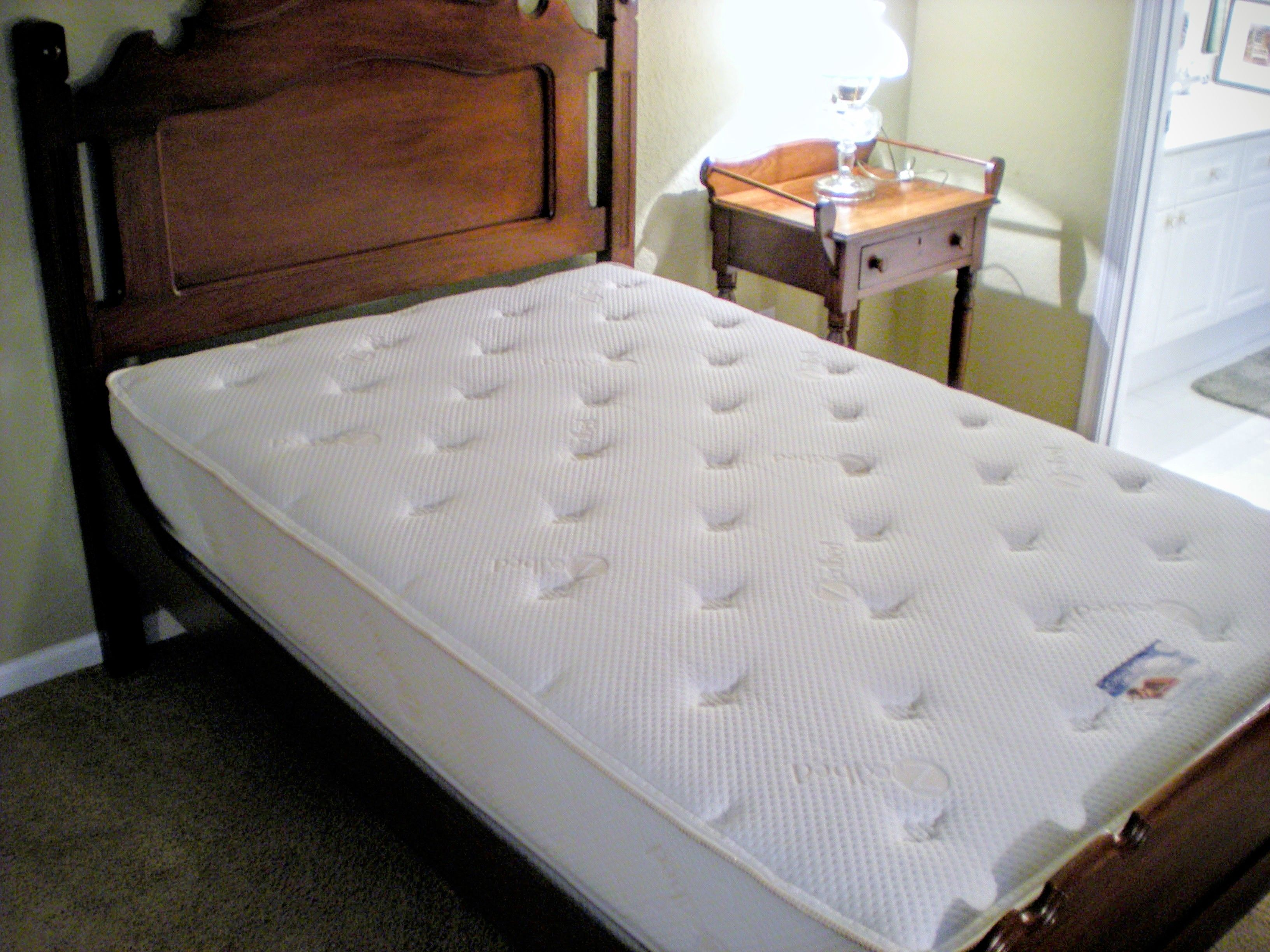 Custom Antique Bed Mattress Www