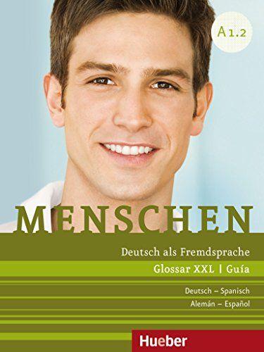 Free Read Online Or Download Menschen A1/2. Glossar XXL ...
