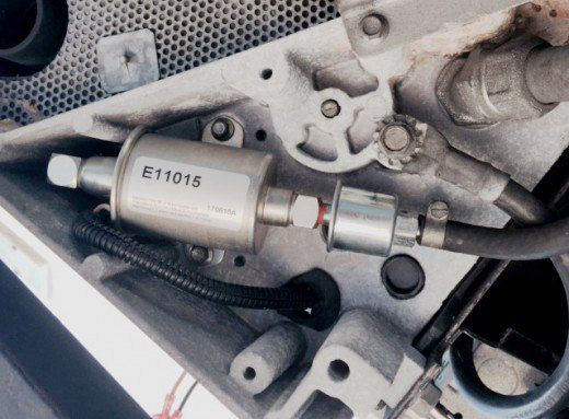 How To Fix A Fuel Pump Without Replacing It