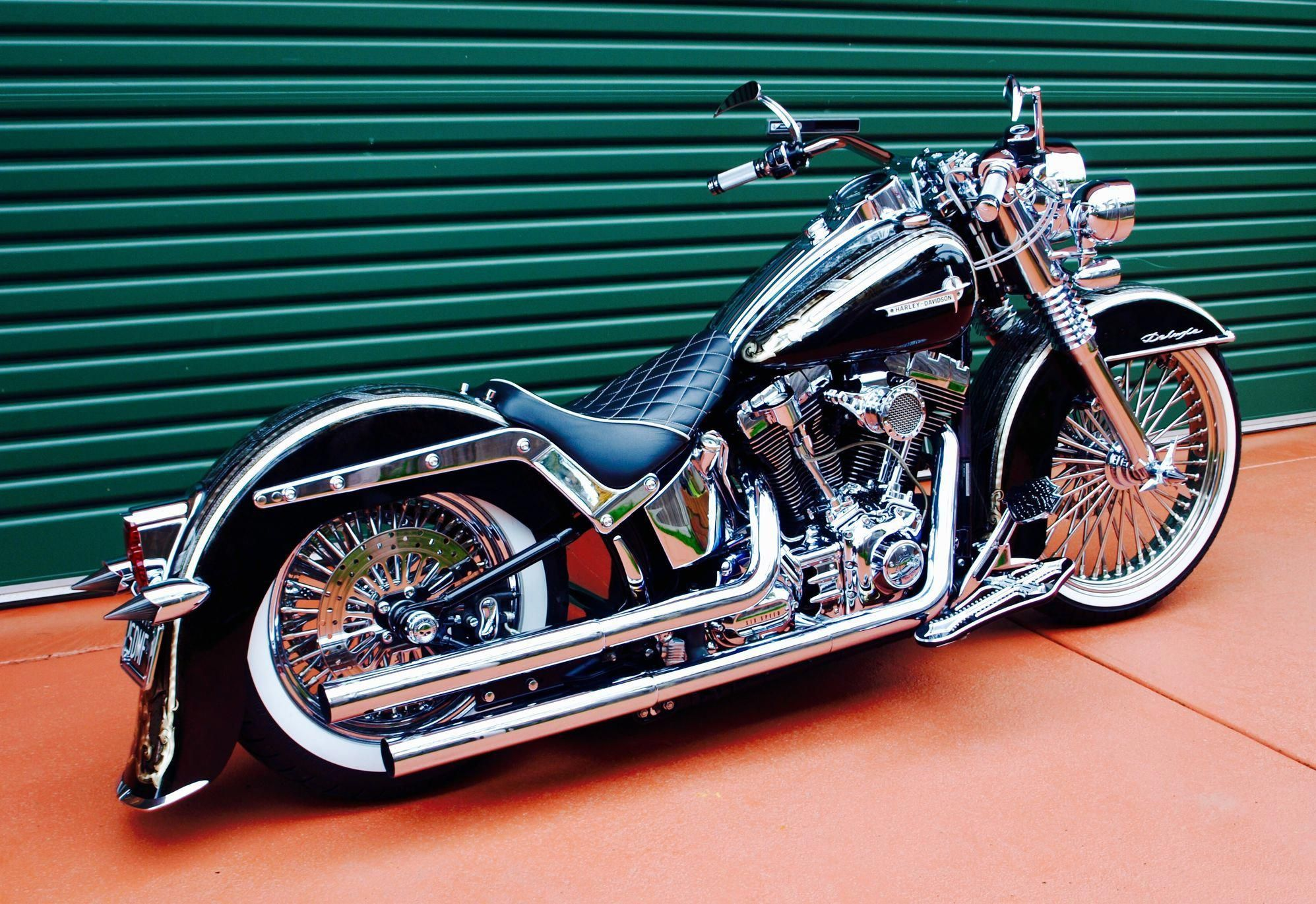 Harley Davidson Log: Harley Davidson Forums