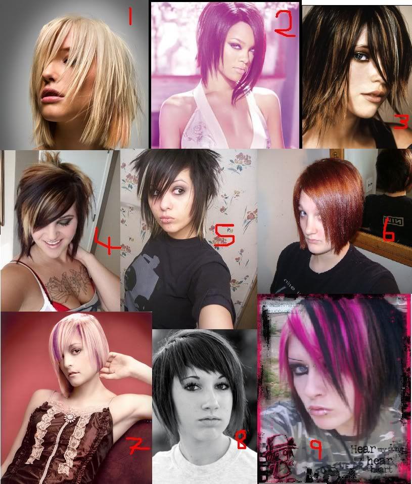 Hmm Not Sure If I Wanna Short Hair Short Hair Styles Photo Editing Free Photo Gallery