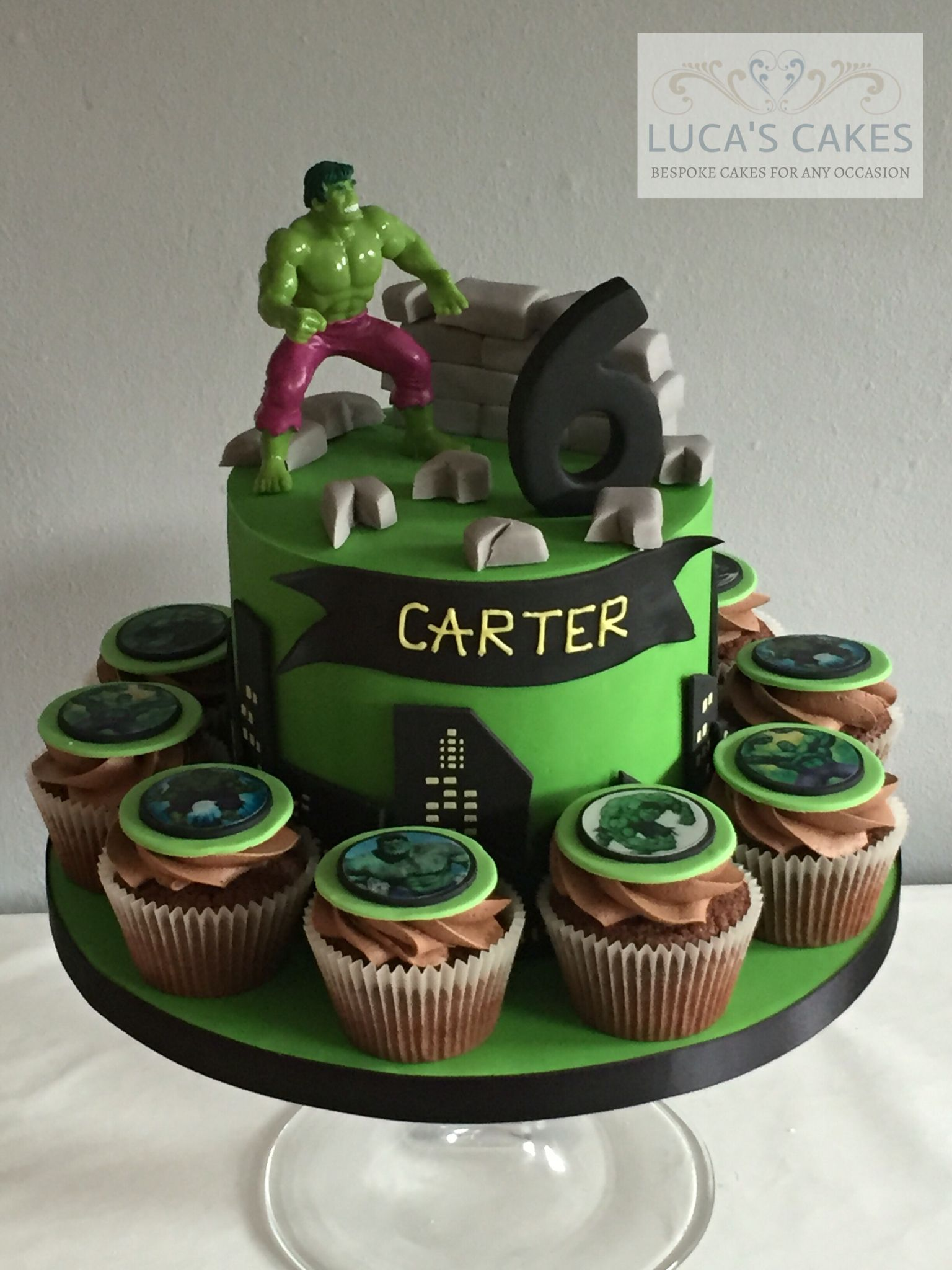 Hulk cake Cakes Super Hero Pinterest Hulk cakes Cake and