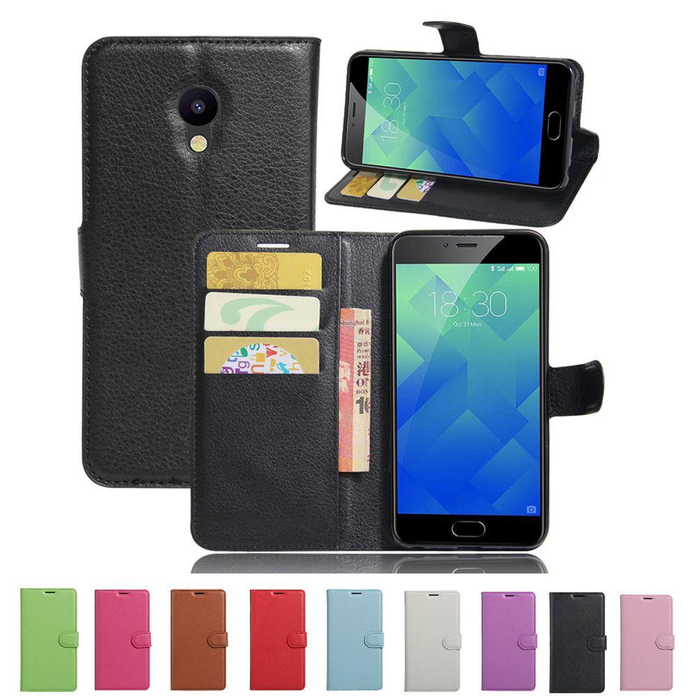 Meizu M5 Case Mini 52 Luxury Pu Leather Back Cover Love Mei Powerful Bumper Xiaomi Mi Note 2 Original 100 For Flip Protective Phone Bag Skin