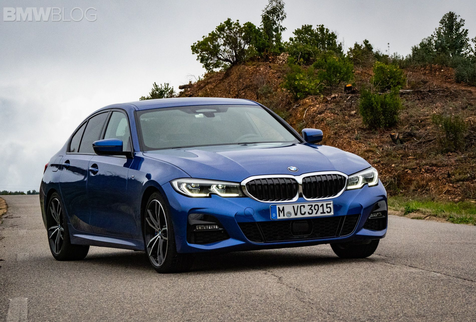 Video Motorweek Calls New Bmw 3 Series A Back To Roots Model