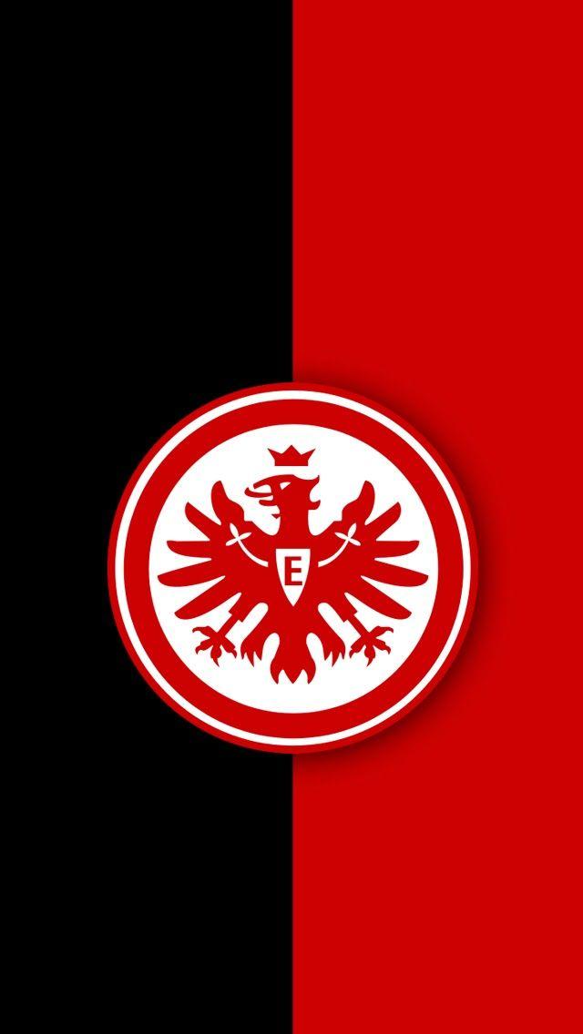 Kickin Wallpapers Eintracht Frankfurt Wallpaper Free Iphone Wallpaper Frankfurt German National Team