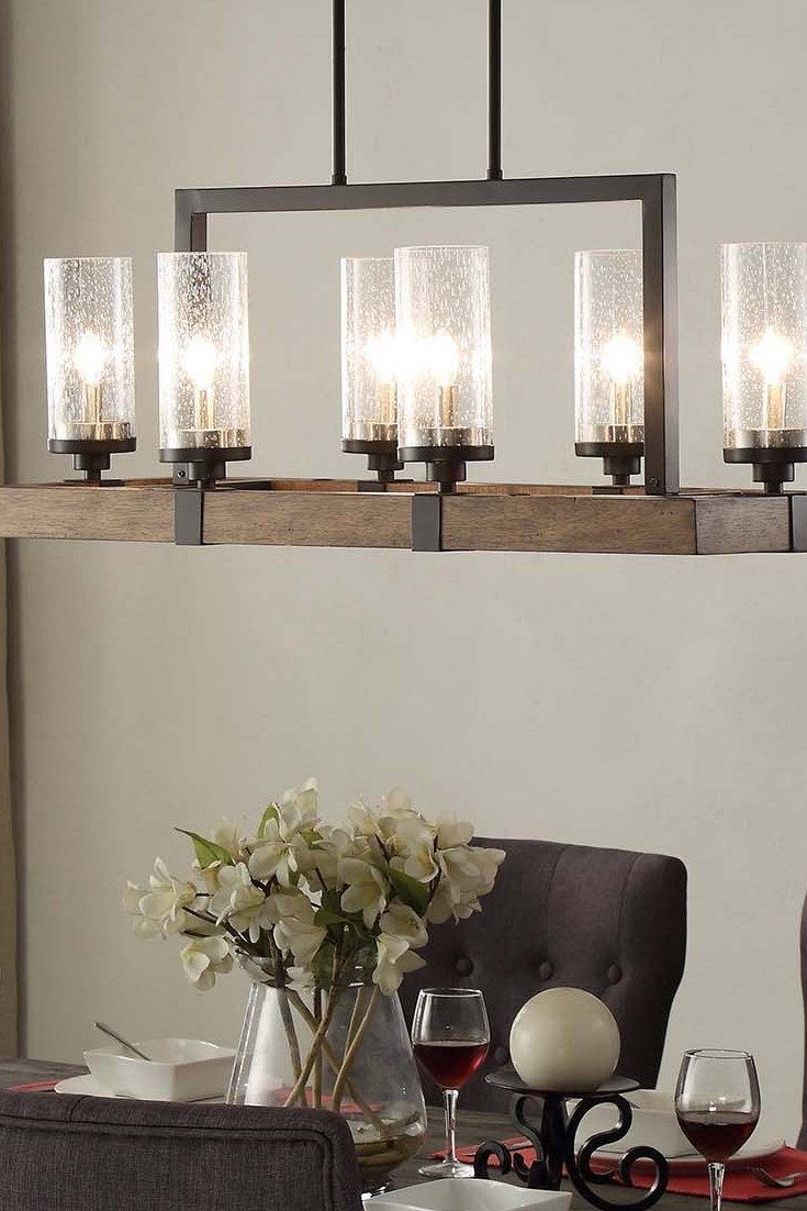 Top 6 Light Fixtures For A Glowing Dining Room  Dining Rustic Impressive Best Dining Room Light Fixtures Inspiration
