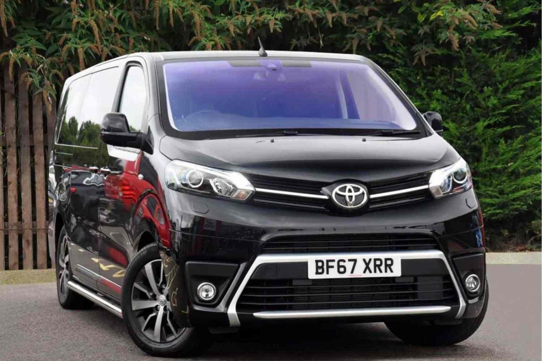 Toyota Sienna 2019 Toyota Wish Toyota Innova Toyota