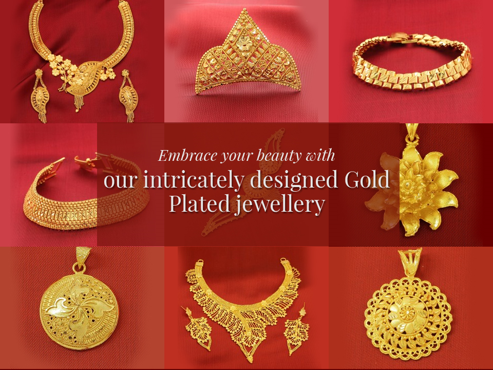 33++ Best place to buy gold plated jewelry viral