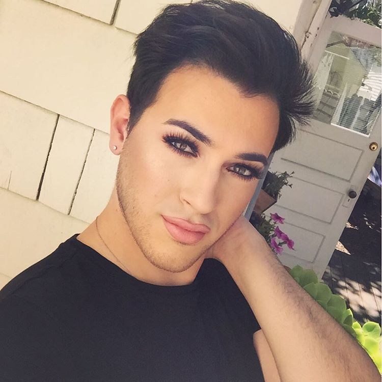 Manny Gutierrez | Manny <3 | Manny mua makeup, Manny mua