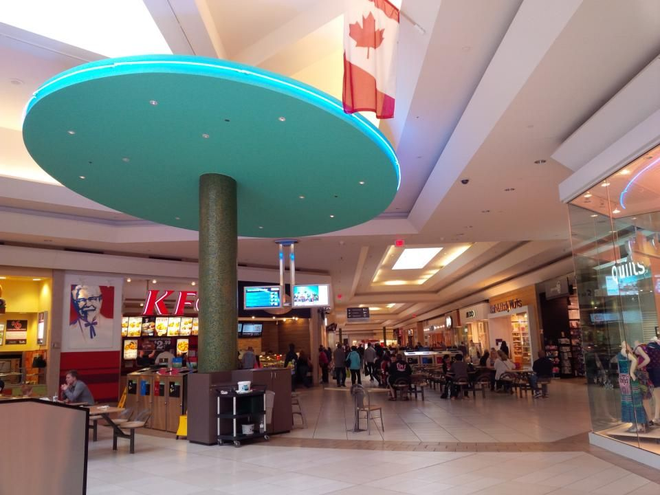 Devonshire Mall in Windsor, ON