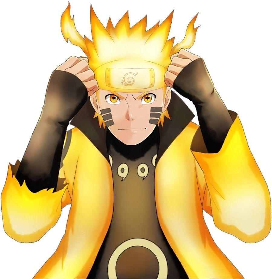 Naruto Modo Sabio De Los Seis Caminos Six Paths Sage Mode In 2021 Naruto Naruto Uzumaki Art Naruto Shippuden Anime