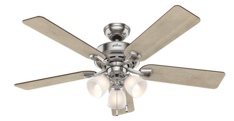"""Kenney 52"""" Ceiling Fan Ventiladores de techo"""