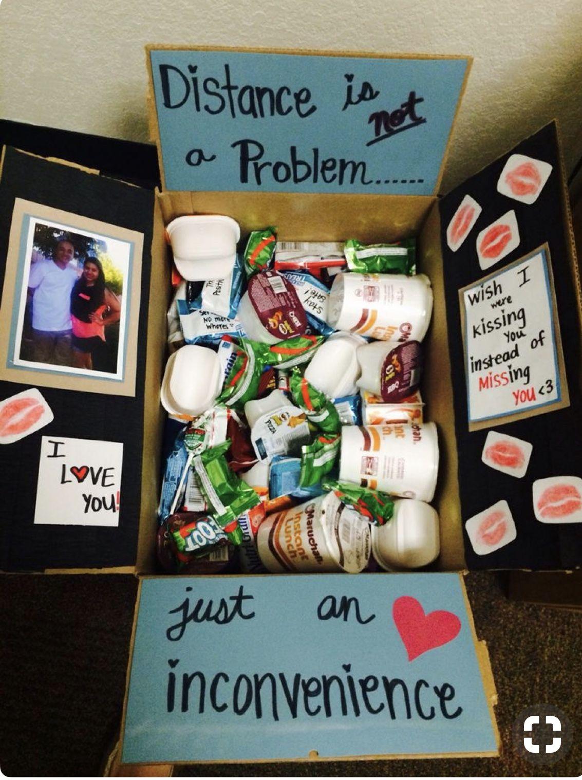 Diy Boyfriend Gifts Gift Baskets For Cute Ideas Stocking Stuffers