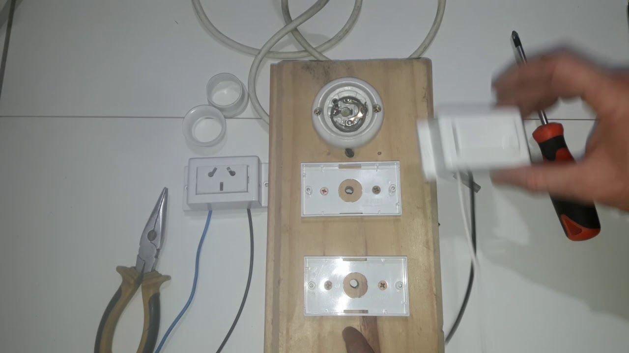 Como Hacer Un Tablero De Pruebas Serie Directo Tableros Electricos Proyectos Electronicos Cinta Aisladora