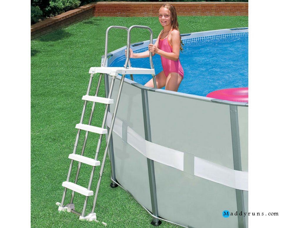 swimming poolswimming pool ladder installation above ground pool steps ladders argos inground pool