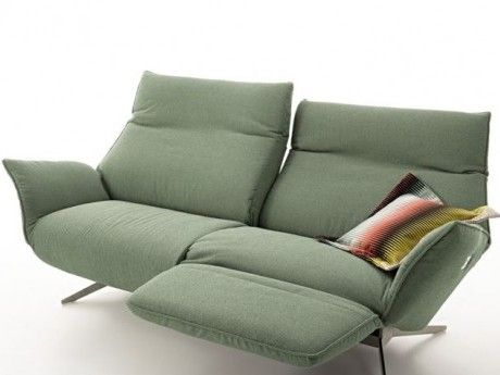 das relaxsofa evita bietet top preis top marke elegantes design kopfteilverstellung elektrische. Black Bedroom Furniture Sets. Home Design Ideas