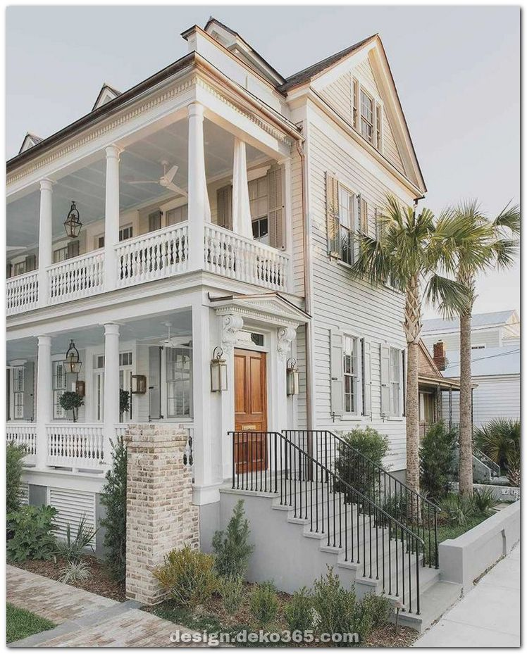 Kreative und Großartige beeindruckende Plantagenhäuser Ideen pro dies Cottage-Konzeption #strandhuis