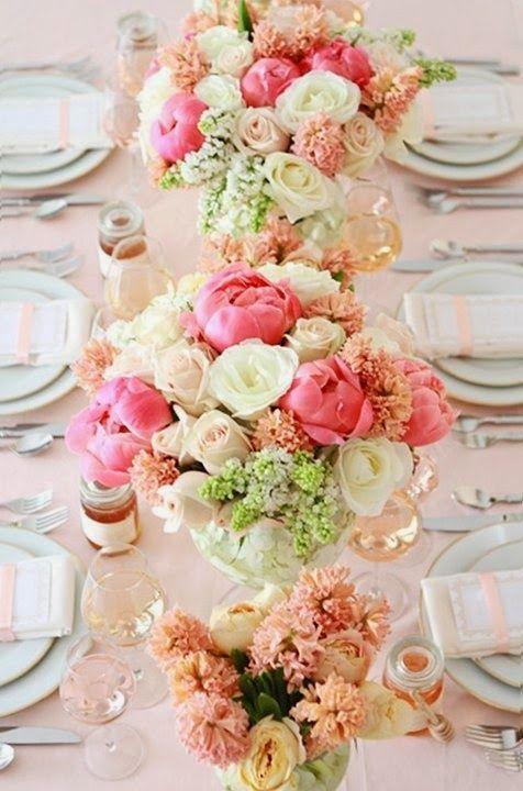 Decora es lindas e baratas com flores inspira es para - Plantas de plastico baratas ...