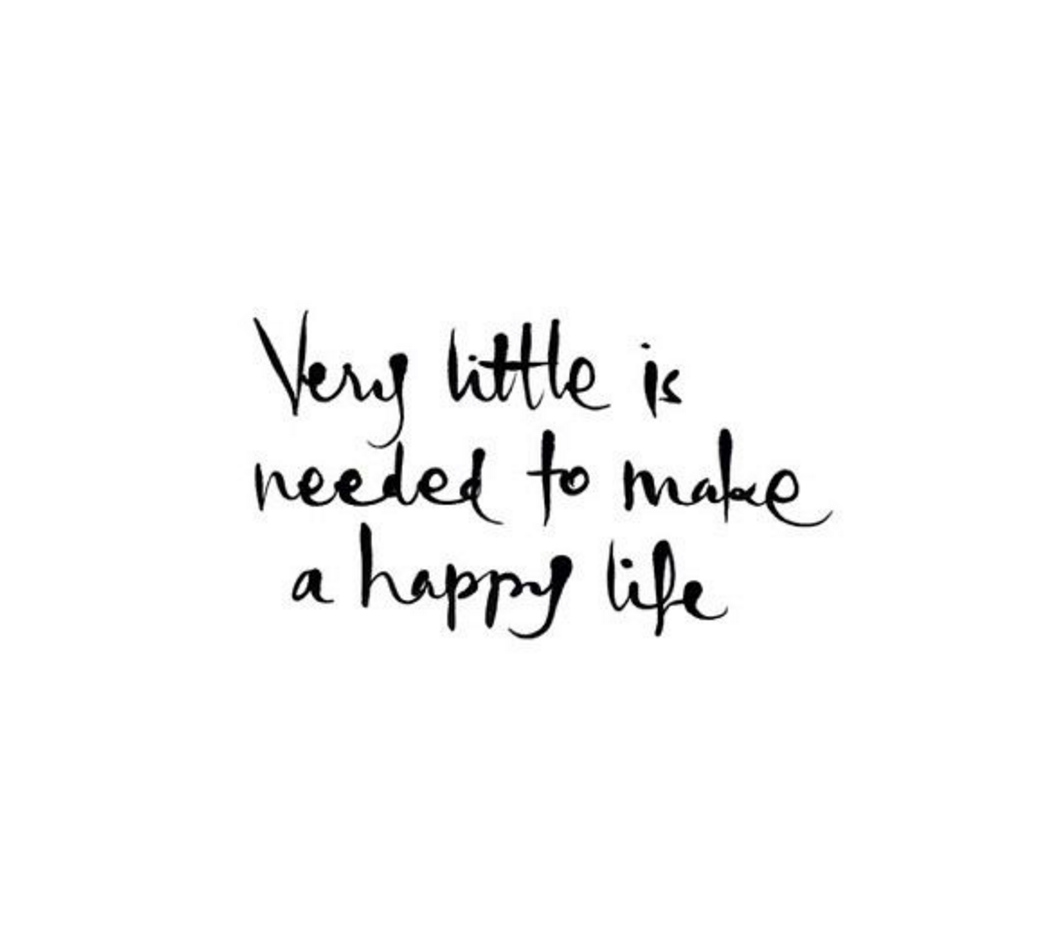 Small Life Quotes And Sayings Pin5Am Sunrises  Lifestyle Blog On Good Life  Pinterest