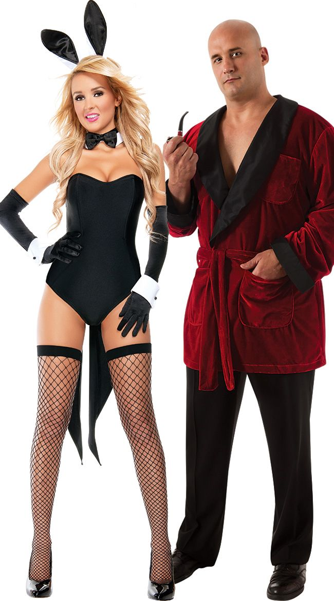 p i m p playboy bunny costumes pinterest playboy. Black Bedroom Furniture Sets. Home Design Ideas