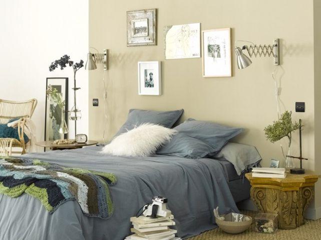 Chambre deco boheme leroy merlin   Chambre à coucher - Bedroom ...