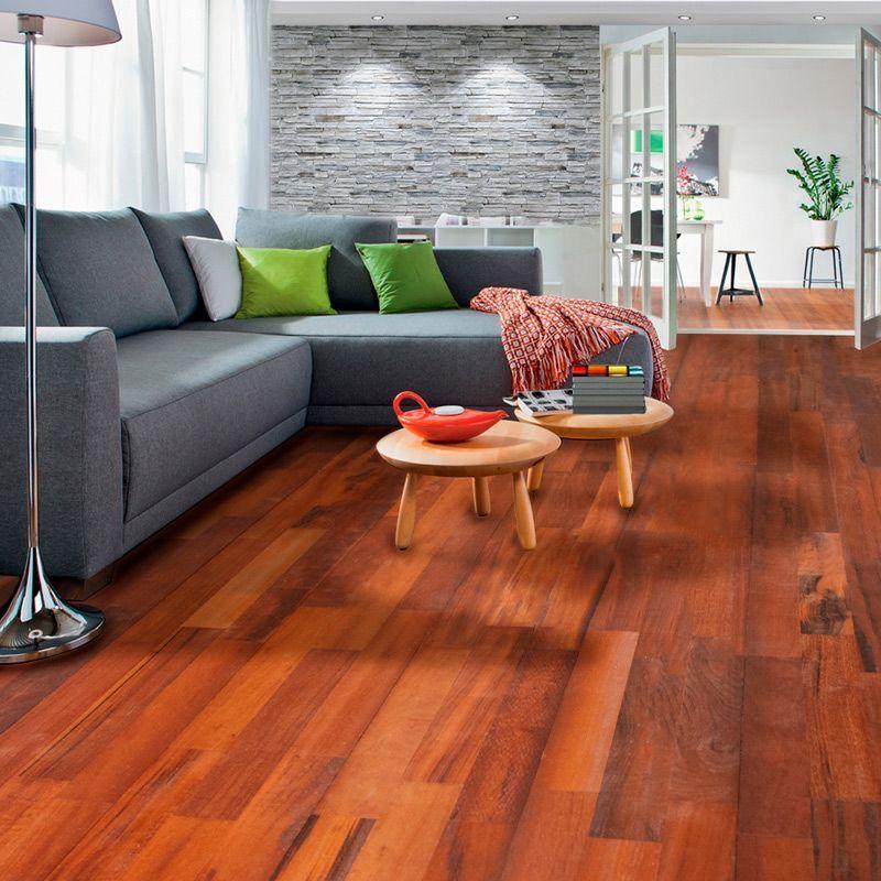 Mahogany Oiled Wood Floors Wide Plank