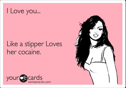 I like you ecards