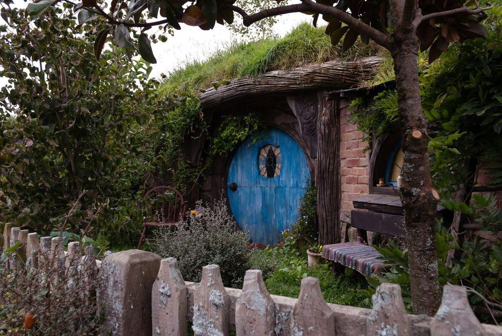 Hobbit Haus Bauen teil 1 wieso kann ich nicht einfach bauen wie ich will hobbit