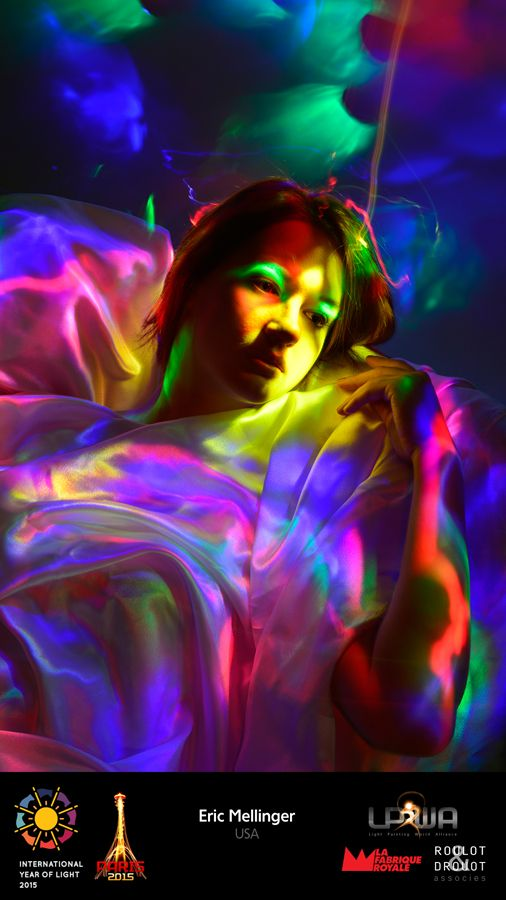 Artwork by Eric Mellinger (USA), member of Light Painting World Alliance http://lpwalliance.com/index2.php?type=artist-name Best light painting prints available on http://thelightpaintingshop.com/