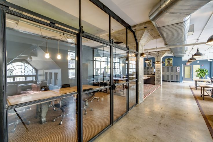 Cool Industrial Production Offices   Google Search