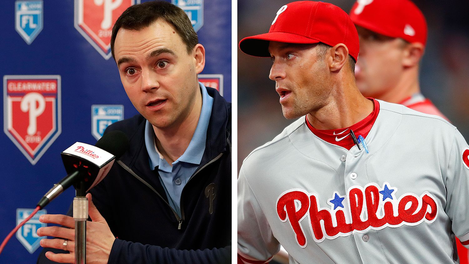 Phillies fans on Twitter seem pretty stoked about Kapler