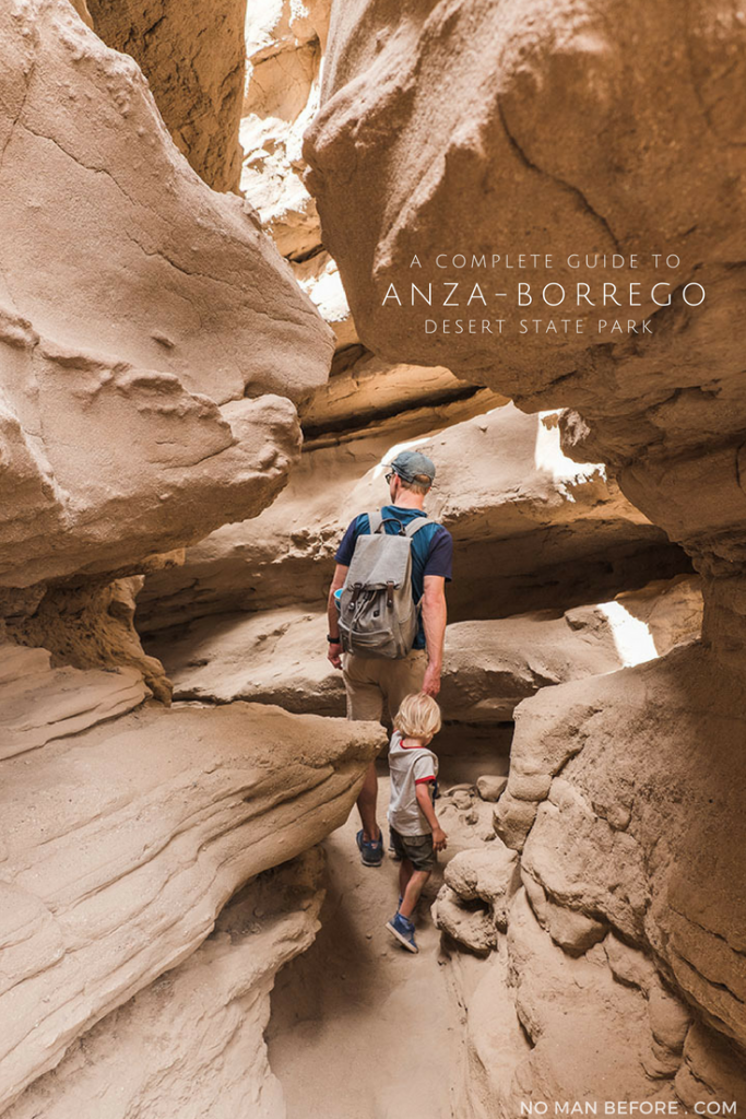A Complete Guide to Anza-Borrego Desert State Park