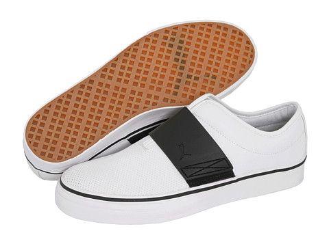 PUMA El Rey Cross Perf L. #puma #shoes