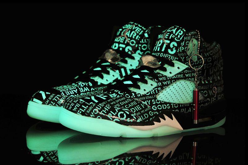 Nike Jordan Fluo