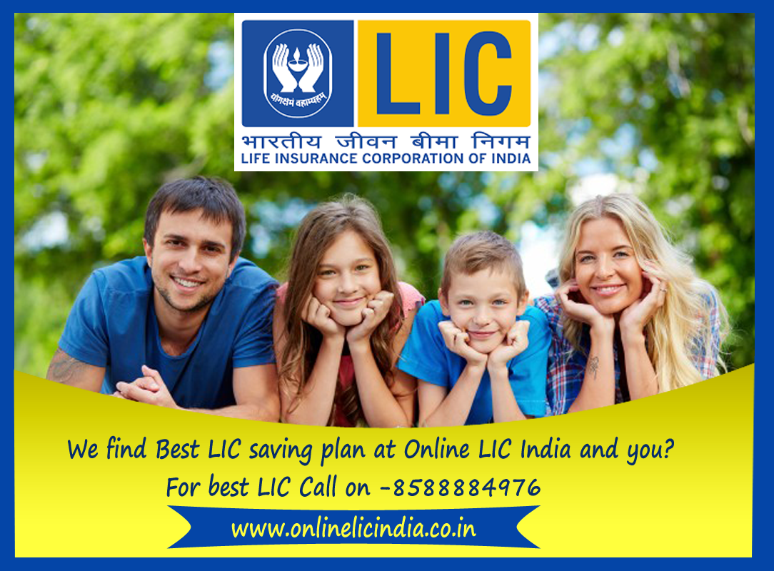 Have you not any policy? then choose Best LIC policy for 5 ...