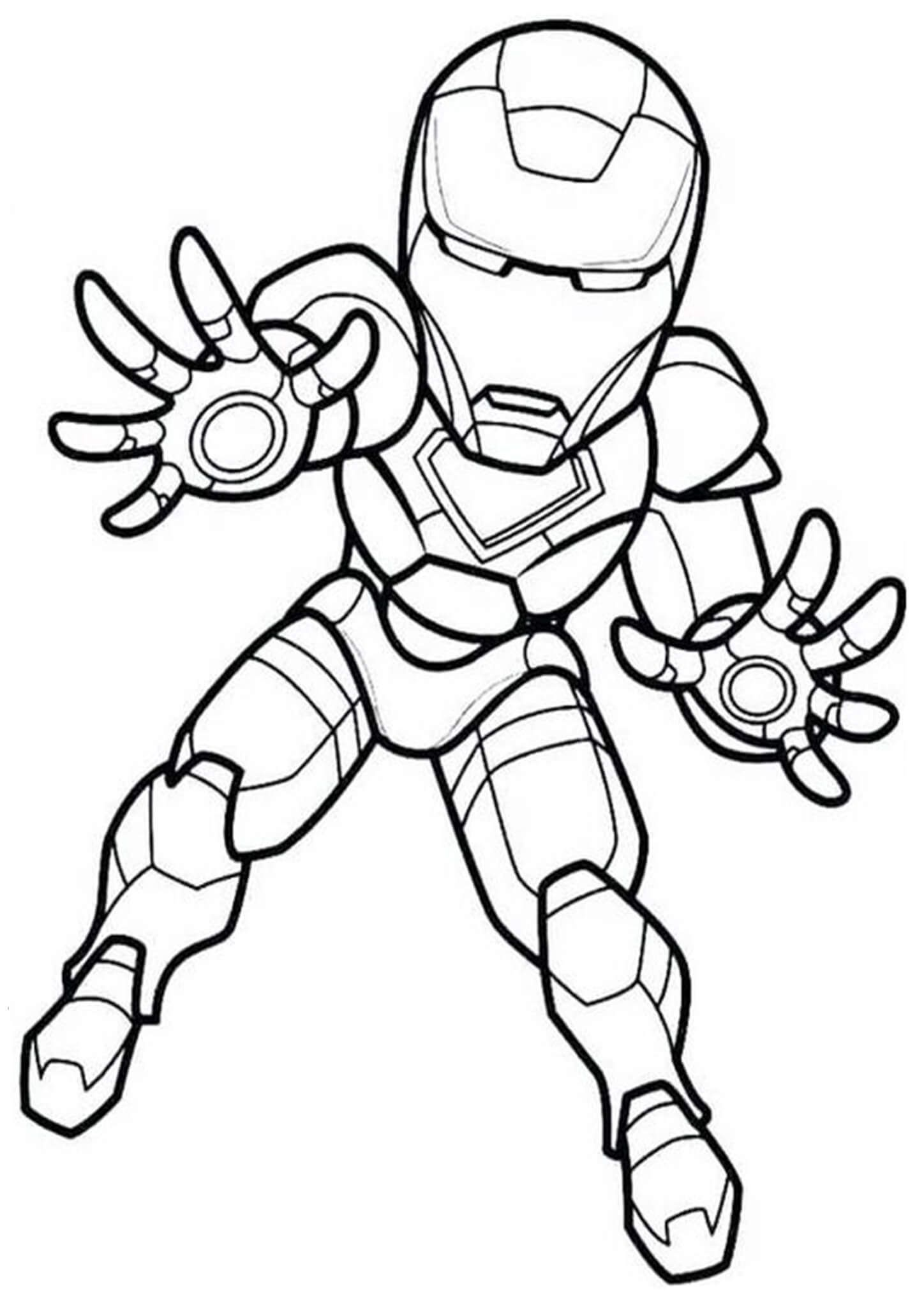 Free Easy To Print Iron Man Coloring Pages Lego Coloring Pages Avengers Coloring Pages Cartoon Coloring Pages