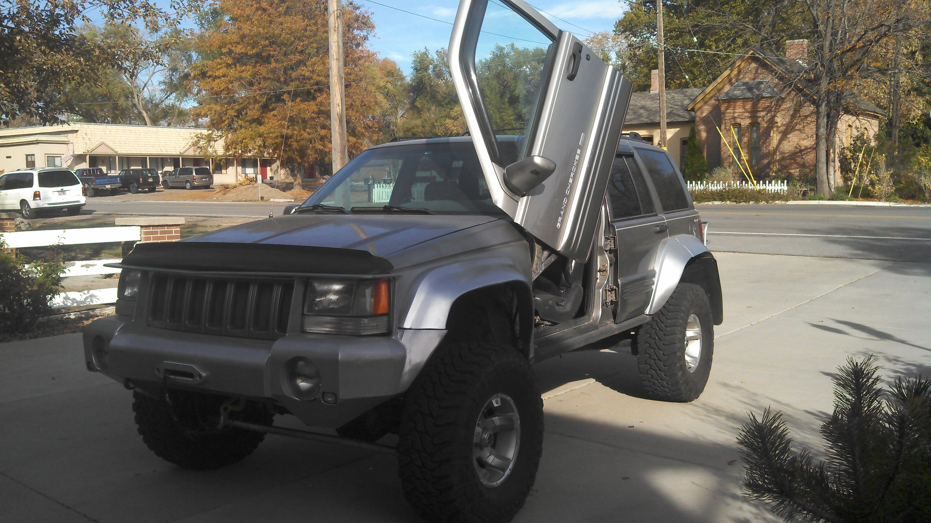 Jeep Zj No Doors Google Search Jeep Grand Cherokee Zj Jeep Zj