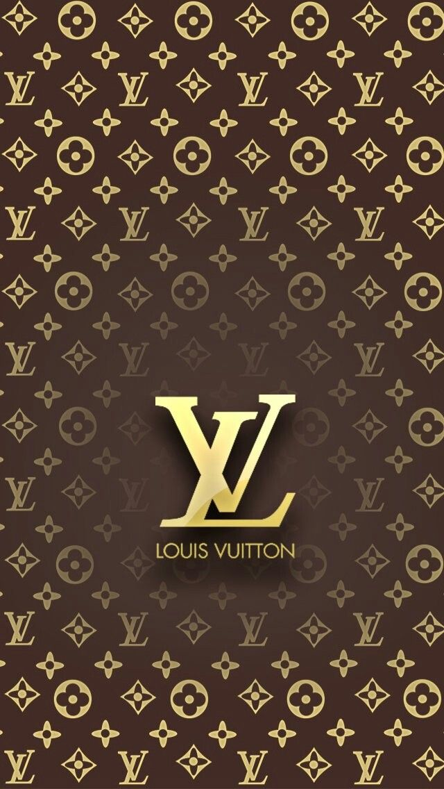 Pin By Natas Kem On Achtergrond Louis Vuitton Iphone