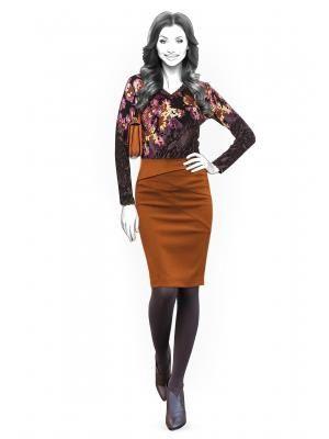 4387 PDF personalisierte Rock Muster, Frauen Kleidung | Nähen für ...