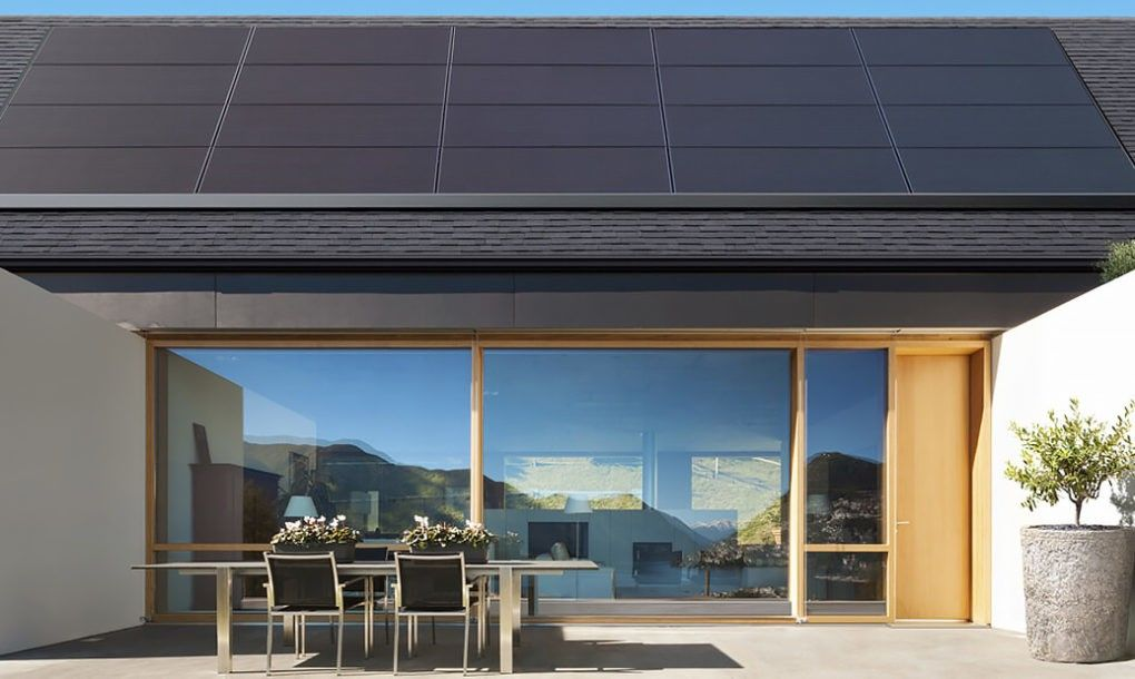 Tesla Unveils Discreet New Rooftop Solar Panels With Images Solar Panels Best Solar Panels Solar Energy Panels